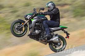 Kawasaki <b>Z1000</b> ABS- Naked <b>Motorcycle</b> Review- Photos ...