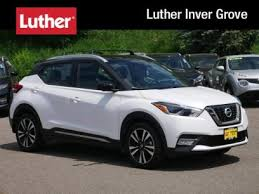 2019 Nissan Kicks for Sale in Minneapolis, MN (with Photos ...