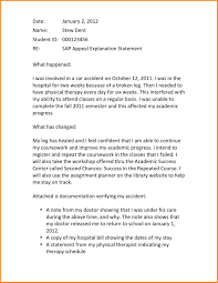 financial aid appeal letter example for bad grades quote 11 financial aid appeal letter example for bad grades