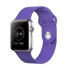 <b>Аксессуар Ремешок Activ Sport</b> Band S для Apple Watch 42 44mm ...