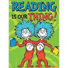 Image result for dr. seuss quotes about reading