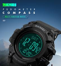 SKMEI Fashion Top luxury <b>Sport Watch</b> Men <b>5Bar</b> Waterproof ...