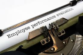 performance evaluation form tips tools and resources from halogen how to create best practice employee evaluation forms