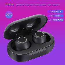 <b>DT</b>-<b>9</b> Touch <b>Binaural</b> Three Generations of <b>Wireless</b> Bluetooth ...