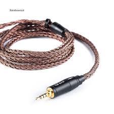 【RB】<b>KBEAR</b> 2.5/3.5/4.5mm MMCX/2Pin/QDC <b>Pure Copper 16</b> ...