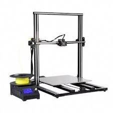 <b>Alfawise</b> U10 - $549.99 (coupon: AlfawiseU10) <b>3D Printer</b> 40 x 40 x ...