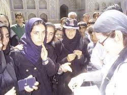「イラン中部のイスファハンの子供たち」の画像検索結果