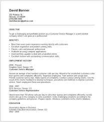 Sample Resume Sales Administrator Administrator Resume Sample Sample Resume For Customer Service Representative Call Center Resume Maker  Create professional resumes online for free Sample