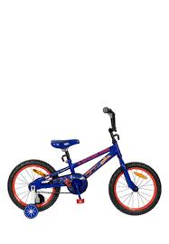 <b>Велосипед 2-х колесный</b> SPIDER-MAN LSC-16807SM: цвет ...