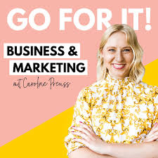 Go For It! Dein Online-Business-Podcast | Marketing & Social Media Strategien
