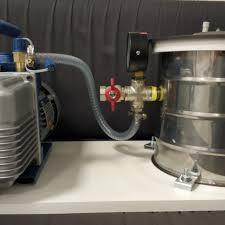 Оборудование для <b>вакуумных</b> технологий   Новый композит