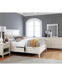 bedroom furniture colors impair