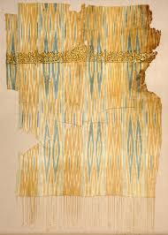the nature of islamic art essay heilbrunn timeline of art tiraz textile fragment from an ikat shawl