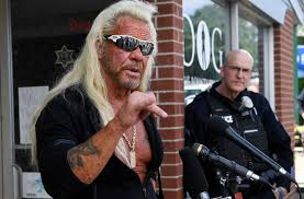 Dog The Bounty Hunter rushed to hospital after 'heart emergency ...