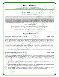 free resume template teacher assistant   cover letter examplefree resume template teacher assistant teacher assistant free sample resume resume example teacher assistant resume