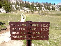 Image result for yosemite high sierra camps