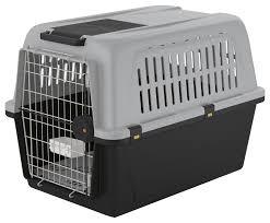 Клиппер-<b>переноска</b> для собак <b>Ferplast</b> Atlas 50 Professional 81х55 ...