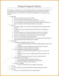 outline for research proposal paper related post of outline for research proposal paper