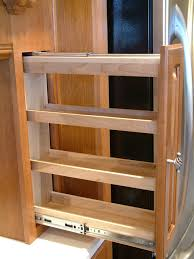 cabinet pull spice  images about spice cupboard ideas on pinterest cabinets spice drawer