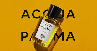 Our project with <b>Acqua di Parma</b> | Tinext