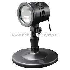 <b>Neon</b>-<b>night Лазерный проектор</b> 601-261