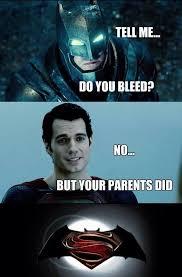 Batman vs superman meme! Owned!   Flickr - Photo Sharing! via Relatably.com