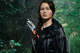 how to make a katniss everdeen costume for under  go as this hunger games heroine this halloween