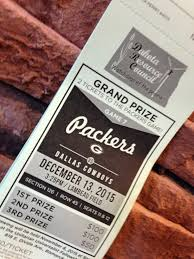 drc lambeau field raffle drawing grand prize green bay packers vs drc lambeau field raffle drawing grand prize green bay packers vs dallas cowboys tickets
