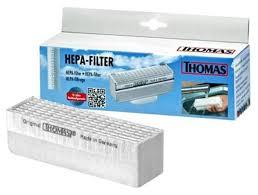 <b>Фильтр</b> для пылесоса <b>Thomas</b> Twin <b>787237</b>, купить в Москве ...