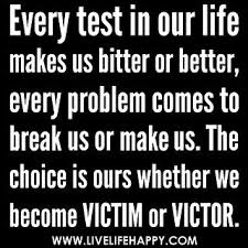 Image result for quotations victim