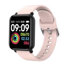 <b>ARMOON Smart Watch R16</b> Android IOS Waterproof Sleep Monitor ...