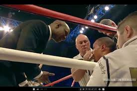 Image result for chris eubank sr. and chris eubank jr.