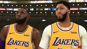 NBA 2K20: How to Fix the Name Glitch