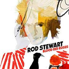 <b>Rod Stewart</b> - <b>Blood</b> Red Roses [vinyl] Rod Stewart - Amazon.com ...