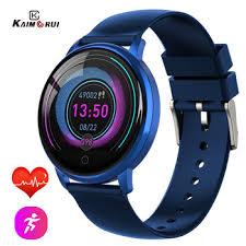 <b>KY99 smart watch</b> Female male bluetooth sport bracelet peometer ...