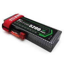 Online Shop <b>GTFDR RC</b> Car Lipo Battery 2pcs 7.4V 5200mah 45C ...