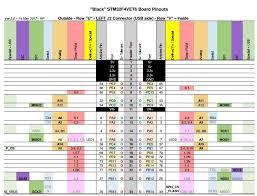 <b>1PCS Great IT</b> STM32F407VET6 development board Cortex M4 ...