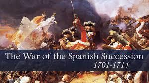 「War of the Spanish Succession」の画像検索結果