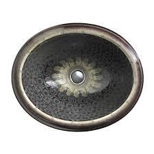 intaglio drop bathroom