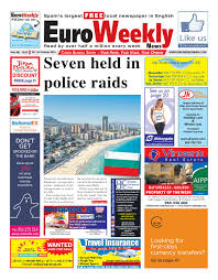euro week full kitchen: euro weekly news costa blanca south   december  issue  by euro weekly news media sa issuu