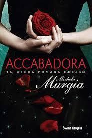 """""""Accabadora"""" Michela Mirgia"""