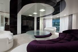 architecture glass curtain walls purple sofa ceramic flooring home excerpt modern office design architecture design brilliant office interior design inspiration modern