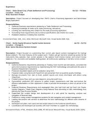 best quantitative analyst resume template   page best quantitative analyst resume page