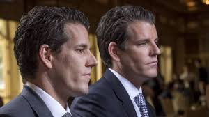 Winklevoss <b>twins</b>' message to Zuckerberg as Facebook moves into ...