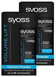 Sale Syoss <b>Volume Lift</b> Styling Powder, 2er Pack (2 x 10 g) Bestseller