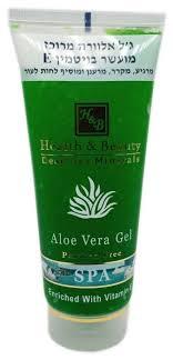 Гель для тела Health & Beauty с <b>Алоэ Вера и витамином</b> Е