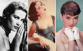 hollywood glamour:  images about old hollywood glamour on pinterest kim kardashian elizabeth taylor and grace kelly