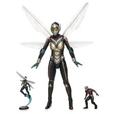 The Wasp Collector Edition Action Figure - <b>Marvel Select</b> | shopDisney
