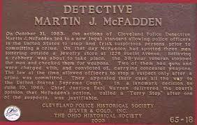 McFaddin