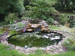 Small Picture 39 best Small garden ponds and waterfalls images on Pinterest